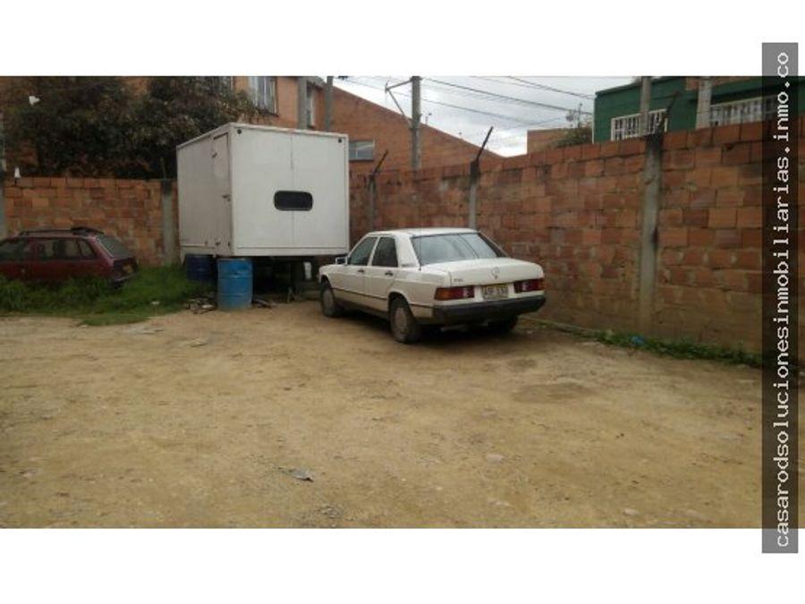vendo casa lote esquinero urbanizable en argelia