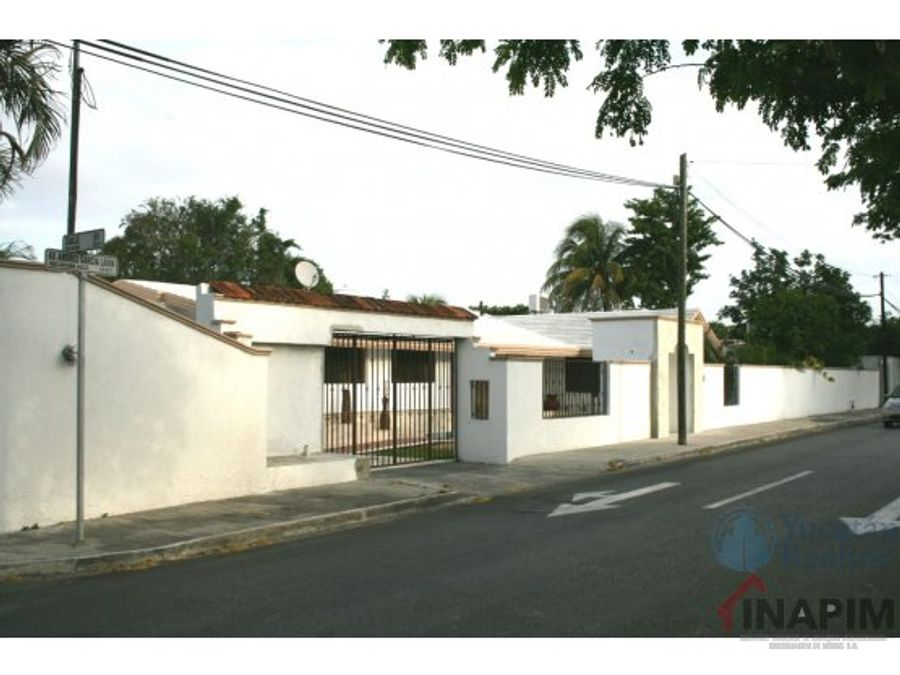 one floor house for sale