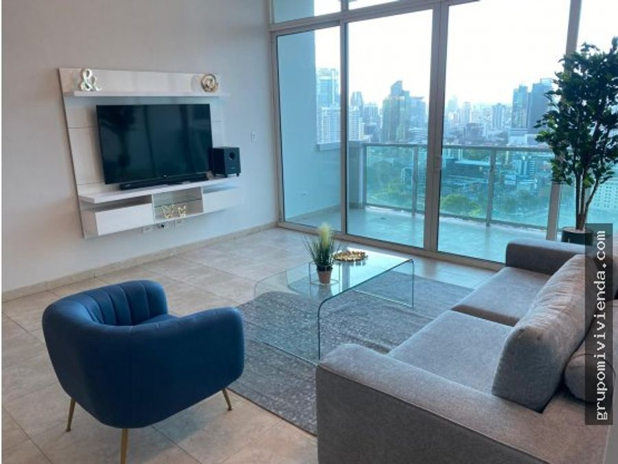 alquiler apartamento punta pacifica