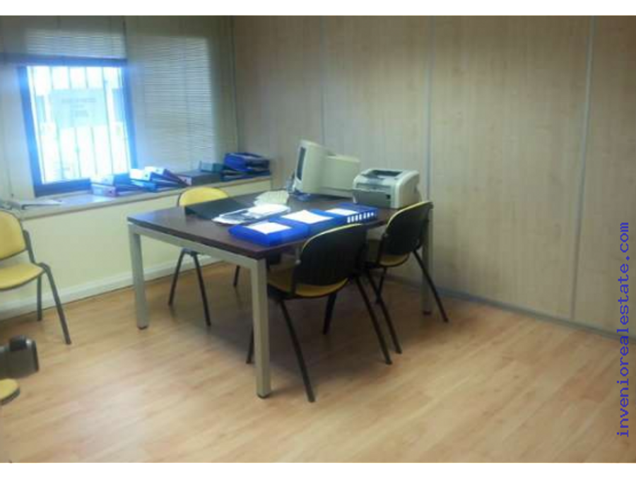 oficinas disponibles castellon