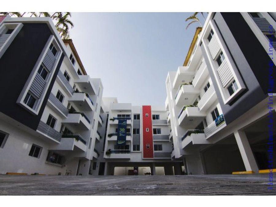 preciosos apartamentos costa verde