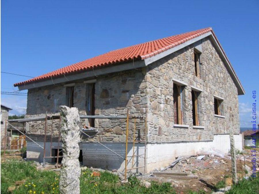 casa en construccion