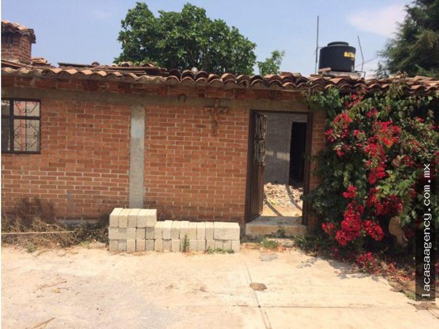 casa en venta en pipioltepec