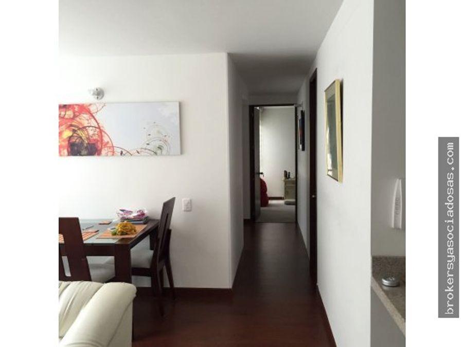 apartamento en alameda