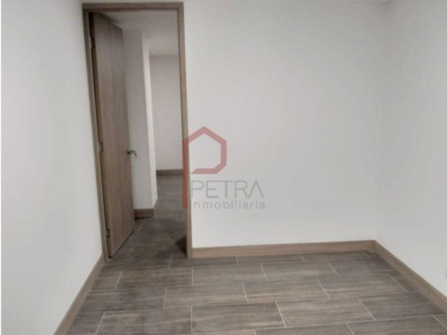 se vende apartamento en simon bolivar itagui