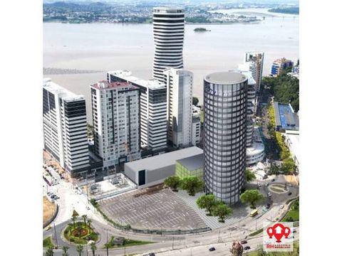 oficinas en venta pto santa ana guayaquil nov2