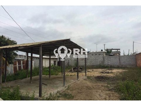 terreno en venta en urseza machala 276