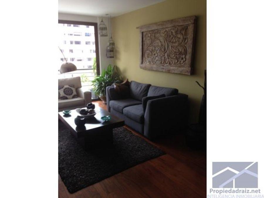 atractivo apartamento en zona 14i