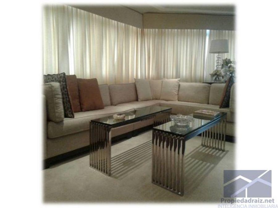 zona 14 penthouse
