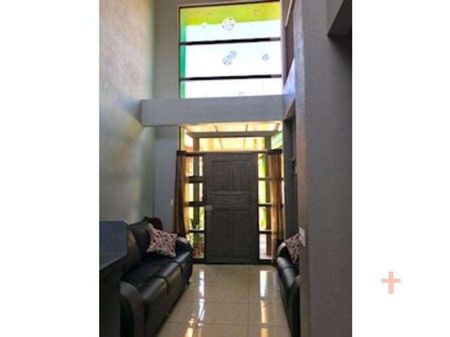casa en venta en palmares en residencial