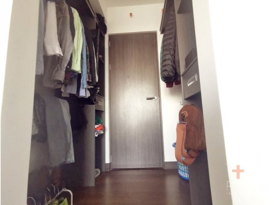 apartamento en venta en rohrmoser moderno