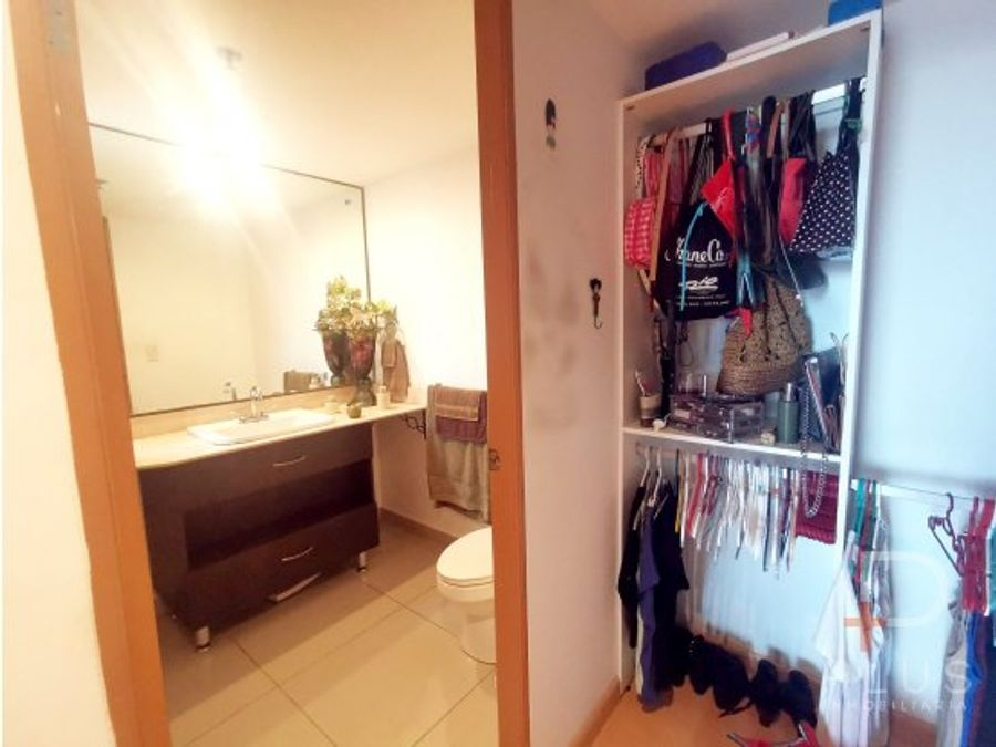 apartamento venta condo 6 30 don bosco sj jr09