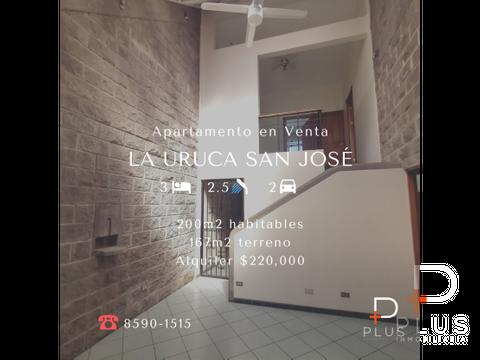 casa en venta la uruca urbanizacion jr11