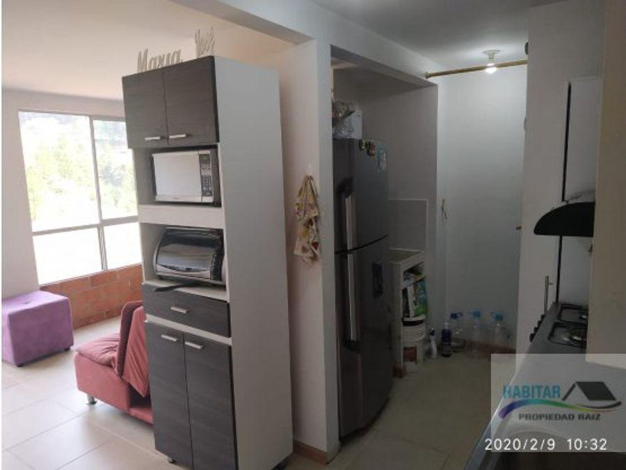 apartamento en venta barrio niquia bello