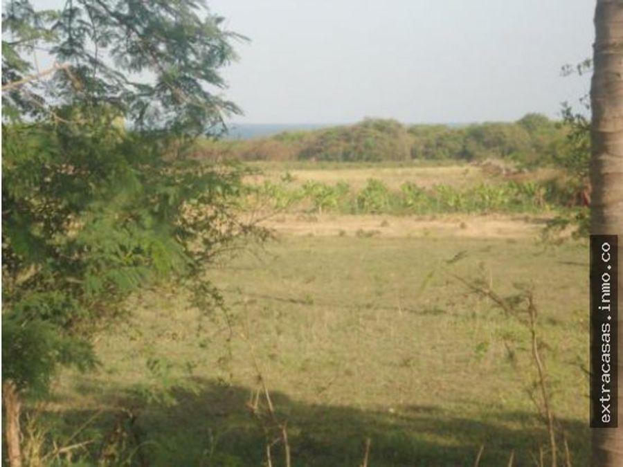 palenque venta de terreno para todo uso