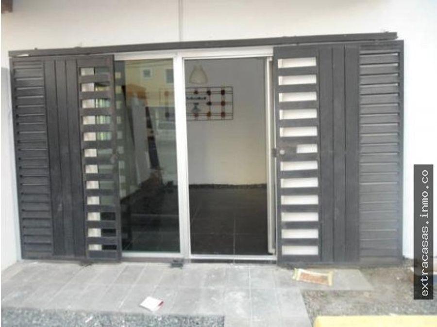 urb real casa comercial en alquiler