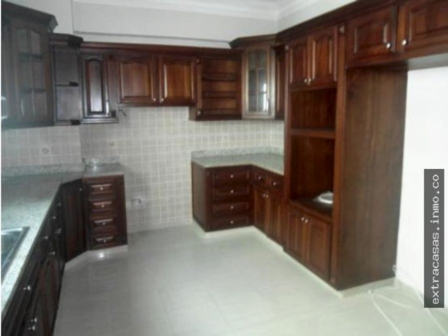 alquilo hermoso apartamento en cacicazgos