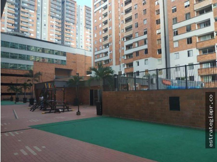 venta de apartamento en ciudad del rio