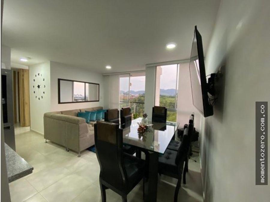 venta apartamento sector la pradera dosquebradas