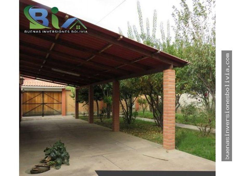 us350 casa indep amplio jardin prox parque demetrio canelas