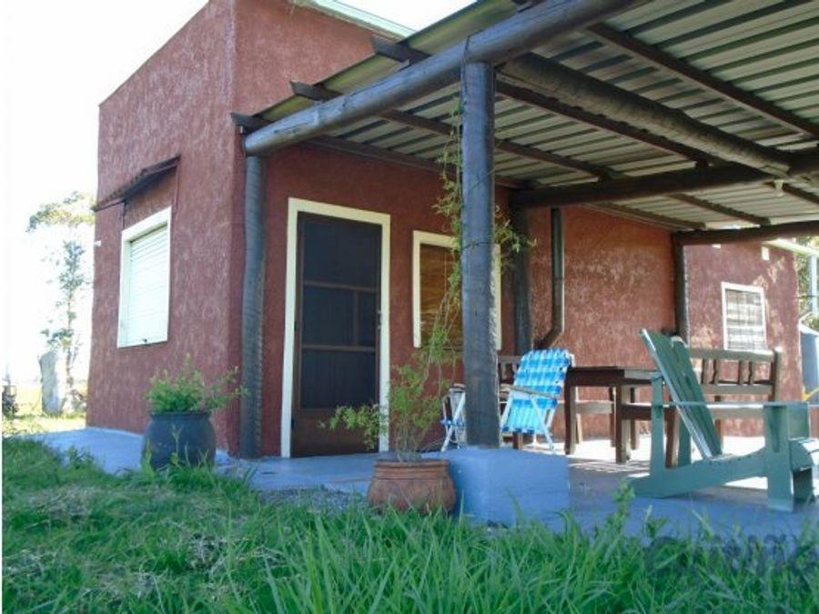 campo 13 has agricola con casa en lavalleja