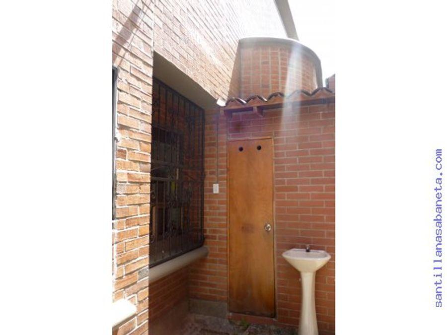 casa campestre espigas cod57433