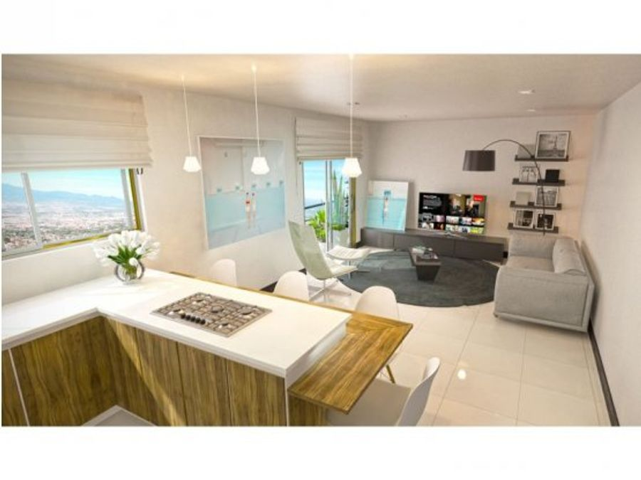 el mejor apartamento para vivir en san jose