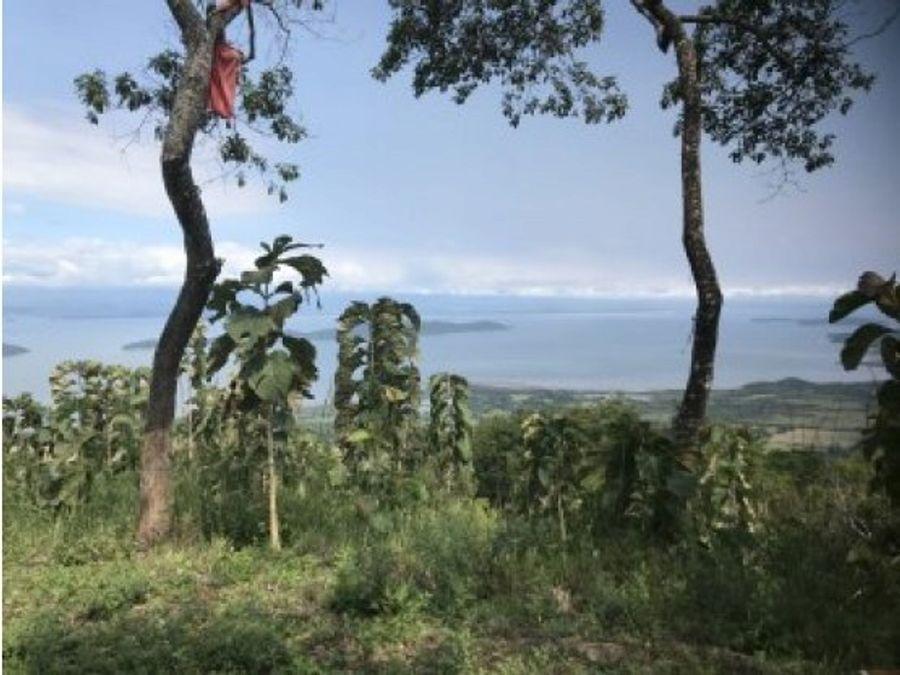 investors opportunity on the coast lepanto puntarenas