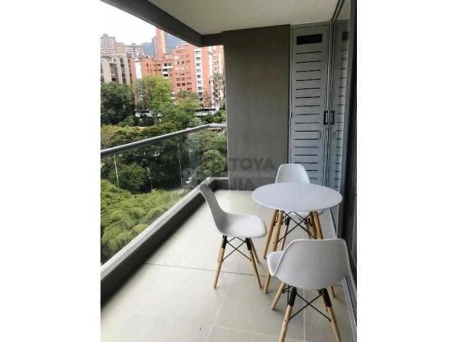 venta de apartamento en provenza