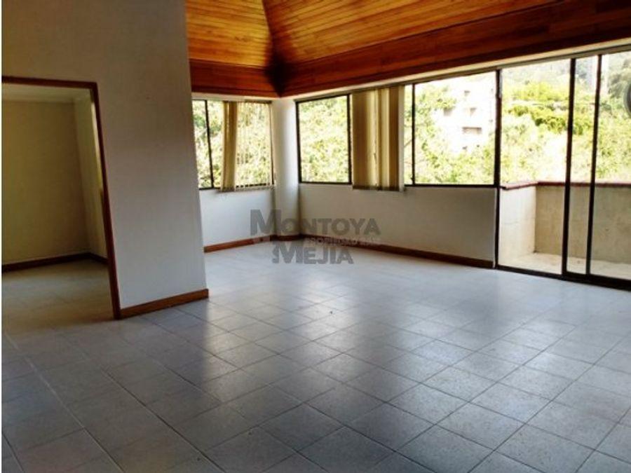 apartamento duplex para la venta en las lomas