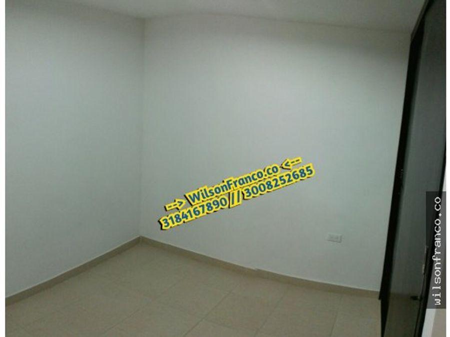 casa en venta el campestre bifamiliar cartagena