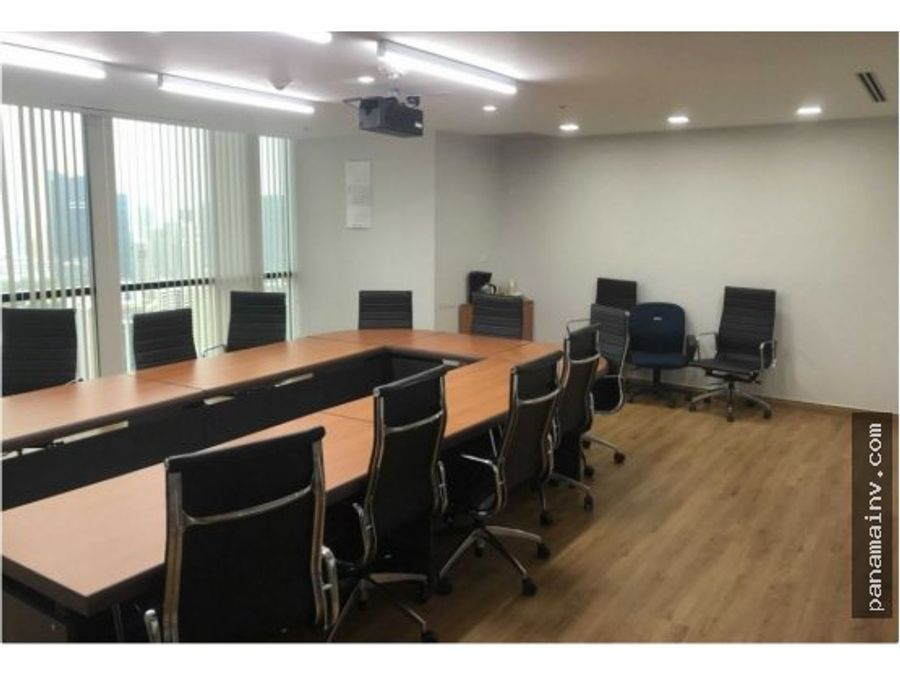 venta o alquiler oficina en towerbank 4443dm