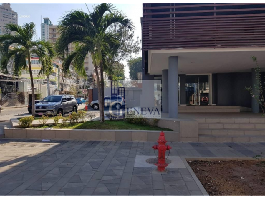 local comercial en bella vista id 12512