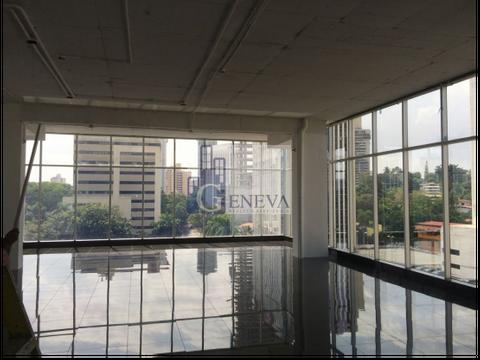 oficinas en habitats plaza en bella vista