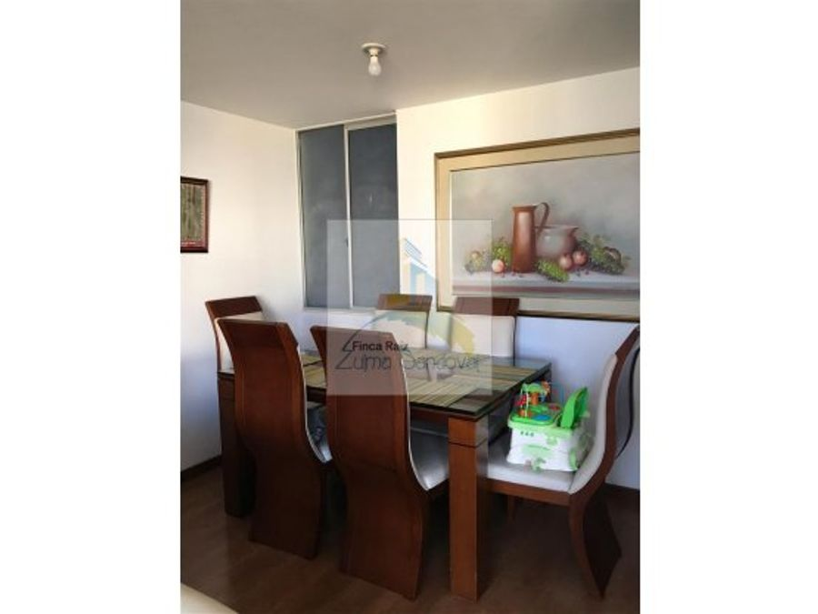 zpe 3 apartamento en venta san jose de babaria