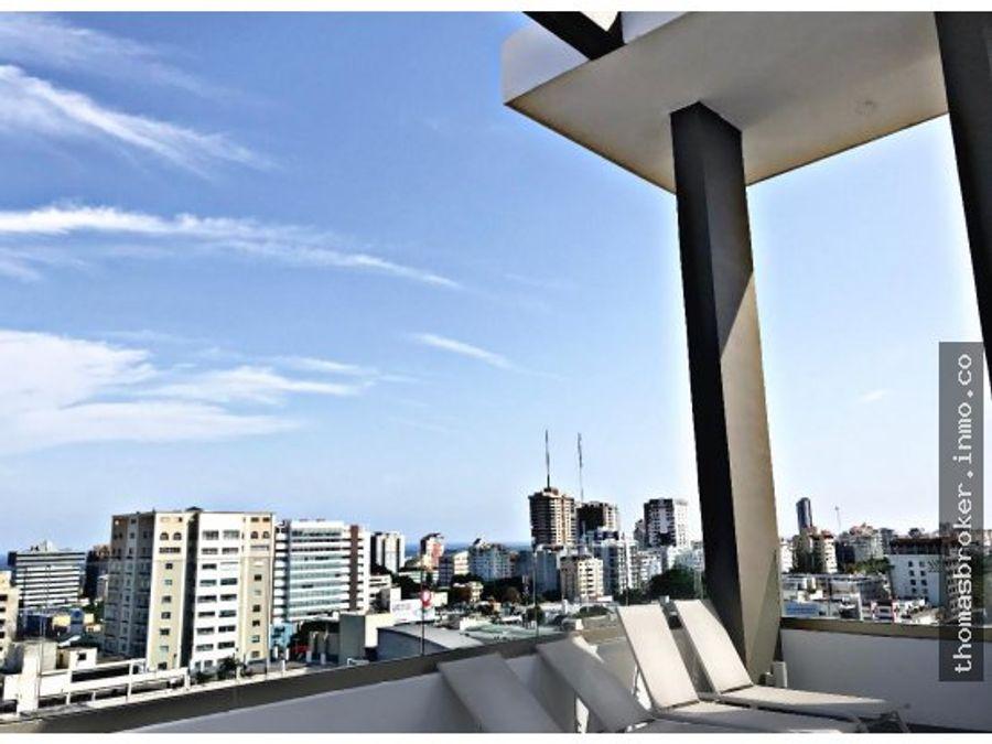 apartamento 1hab nuevo amueblado modernonaco