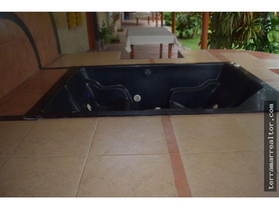 alquiler de cabanas 11 personas con piscina playa