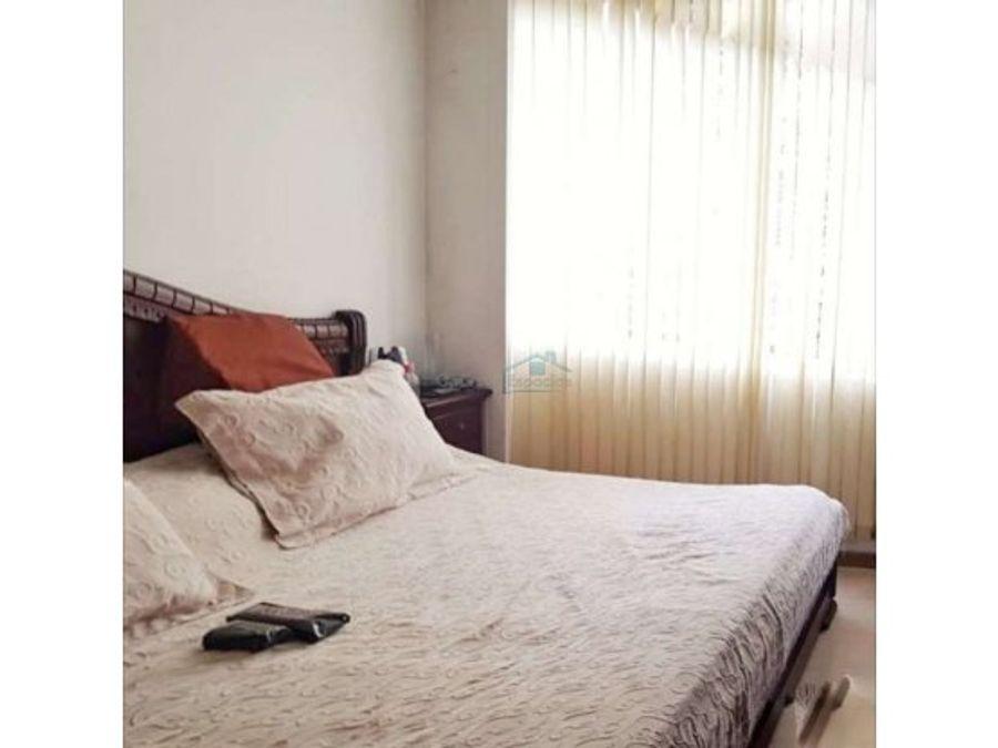 venta de apartamento en el poblado sector vizcaya