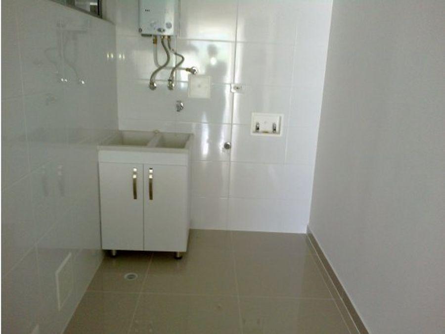 confortable apartamento calle 60 con guabinal