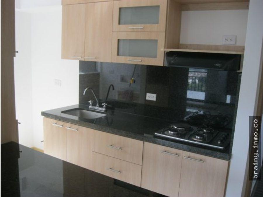 apartamento en venta itagui suramerica