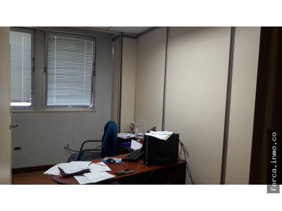 oficina en arrendamiento urb macaracuay