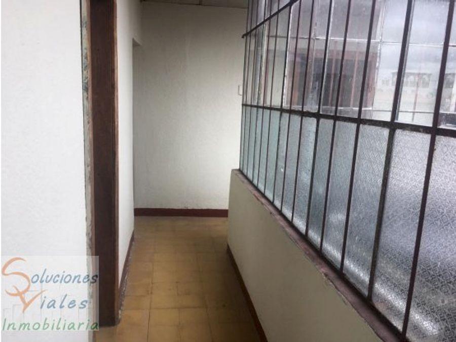 apartamento segundo nivel zona 5