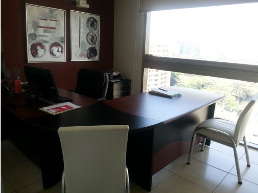 oficina en renta zona 10