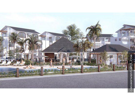 armonia proyecto de apartamentos en las terrenas