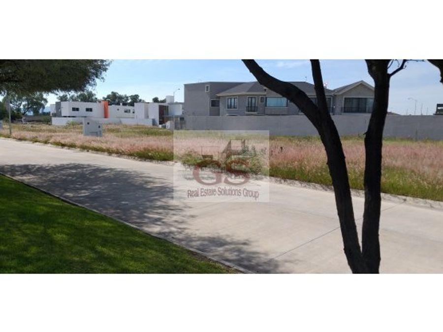 terreno en venta san lorenzo residencial 420m