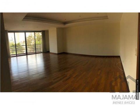 zona 10 rento apartamento