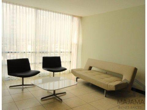 zona 9 rento apartamento amueblado