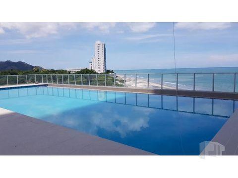 apartamento de playa en gorgona panama