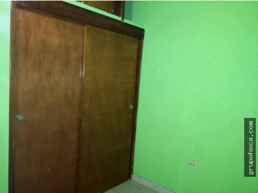casa tipo tetra en urbanizacion bael maracay