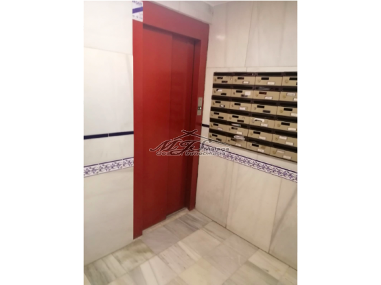apartamento en venta en malaga centro